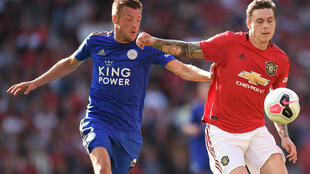 Leicester and Manchester United will slug it out for a place in the Champions League