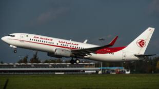La compagnie nationale algérienne voit son image égratignée par l'affaire avec K'AIR BV.