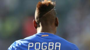 Le Français Paul Pogba, annoncé sur le départ de la Juventus, attise les convoitises.
