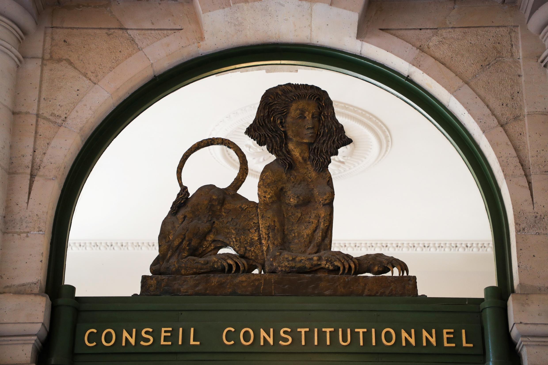 """Le Conseil constitutionnel a censuré vendredi l'essentiel de la loi LREM prévoyant des """"mesures de sûreté"""" pour les détenus terroristes sortant de prison."""