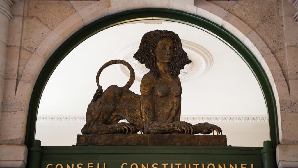 """Le Conseil constitutionnel censure la loi sur les """"mesures de sûreté"""", un """"camouflet"""" selon l'opposition"""