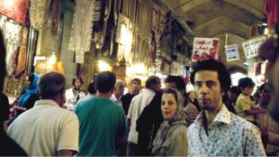 Une délégation de 130 entreprises françaises se rend en Iran du 21 au 23 septembre.