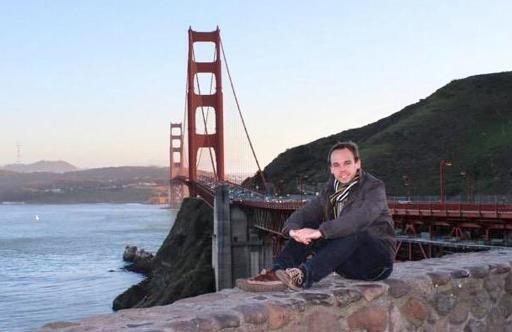 """أندرياس لوبيتس مساعد الطيار الذي يرجح أنه أسقط عمدا طائرة """"جيرمان وينغز"""" الألمانية"""