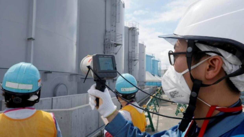 At Fukushima plant, a million-tonne headache: radioactive water