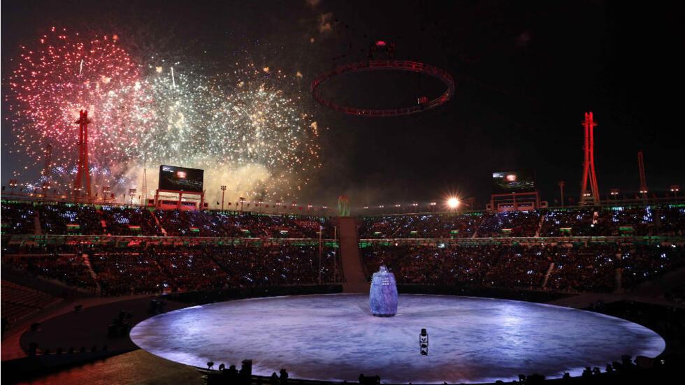 """Comienzan los Juegos Olímpicos de Invierno de PyeongChang 2018, los """"Juegos de la Paz""""."""