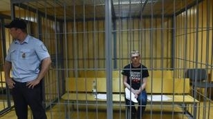 Russian investigative journalist Ivan Golunov's detention has prompted statements of concern from the EU and the US among others