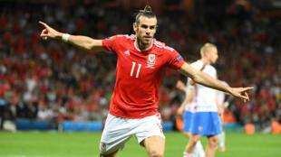 En inscrivant son 3e but dans la compétition, le Gallois Gareth Bale a pris la tête du classement des buteurs de l'Euro-2016.