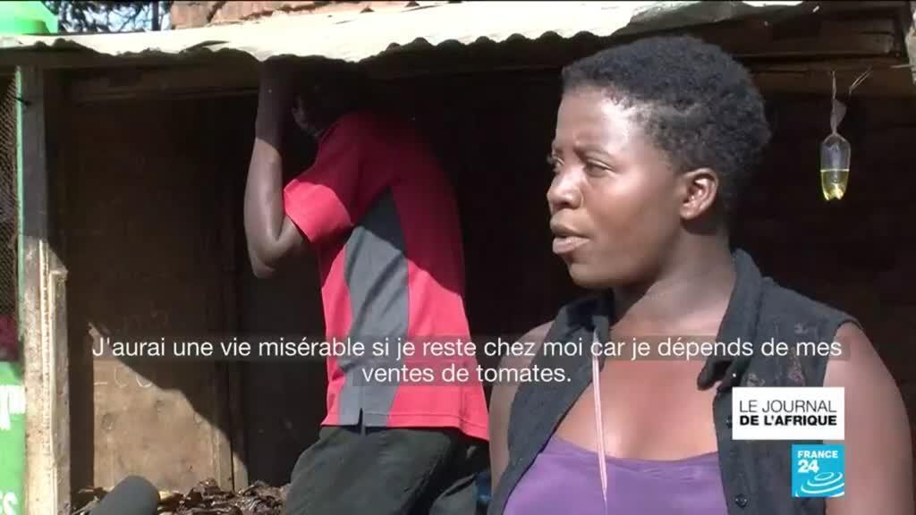 2020-04-20 21:56 Pandémie de Covid-19 au Malawi : le justice suspend l'entrée en vigueur du confinement