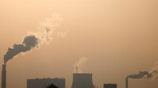 El objetivo del Acuerdo de París firmado en 2015 es limitar el calentamiento global muy por debajo de los 2°C, si es posible a 1,5°C respecto a la era preindustrial