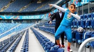Football euro 2021 uefa
