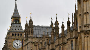 صورة أرشيفية للبرلمان البريطاني