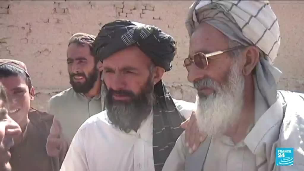 2021-06-25 14:32 US to evacuate some Afghan interpreters ahead of withdrawal