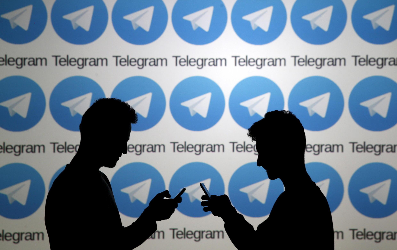 تطبيق تليغرام للرسائل