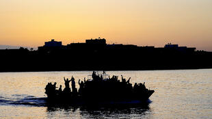 Le nombre de candidats à la traversée clandestine vers l'Europe ne faiblit pas en Algérie.