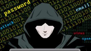 Julius Kivimaki, 17 ans, a été reconnu coupable d'avoir réalisé 50 700 piratages informatiques