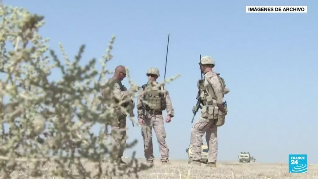2021-08-16 19:08 Intervenciones en Afganistán y Vietnam arrojan similitudes que EE. UU. se niega a aceptar