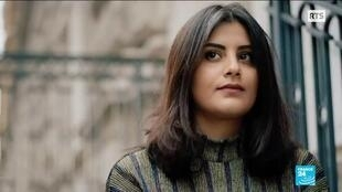 2021-02-11 08:07 Saudi rights activist freed: US Biden welcomes release of Loujain al-Hathloul