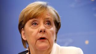 La canciller de Alemania, Angela Merkel es considerada la mujer más influyente del mundo según el listado publicado por Forbes.