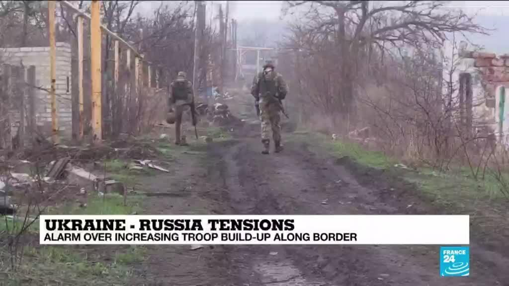 2021-04-15 12:06 Analysis: US blinks first on Russia-Ukraine tensions