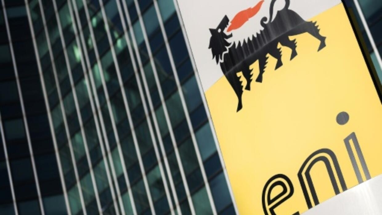 Italy's Eni says doesn't want 'gas well war' off Cyprus