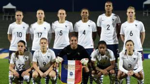 Le sélectionneur des Bleues a préféré choisir de suite les 23 joueuses qui se rendront au Canada pour disputer le Mondial.