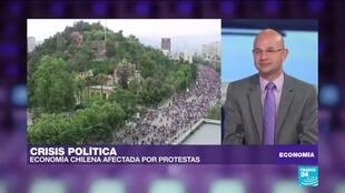Chile en crisis