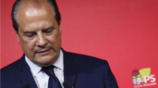 En juin dernier, le Premier secrétaire du PS, Jean-François Cambadélis avait démissioné de ses fonctions.