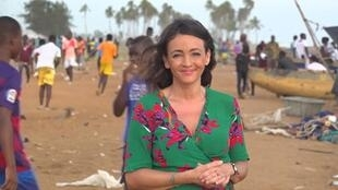Emission spéciale du Journal de l'Afrique à Abidjan