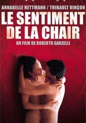 Les Thibault 2003 Erotic Scenes