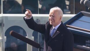 Joe Biden, nouveau président des Etats-Unis : quelle politique avec l'Afrique ?