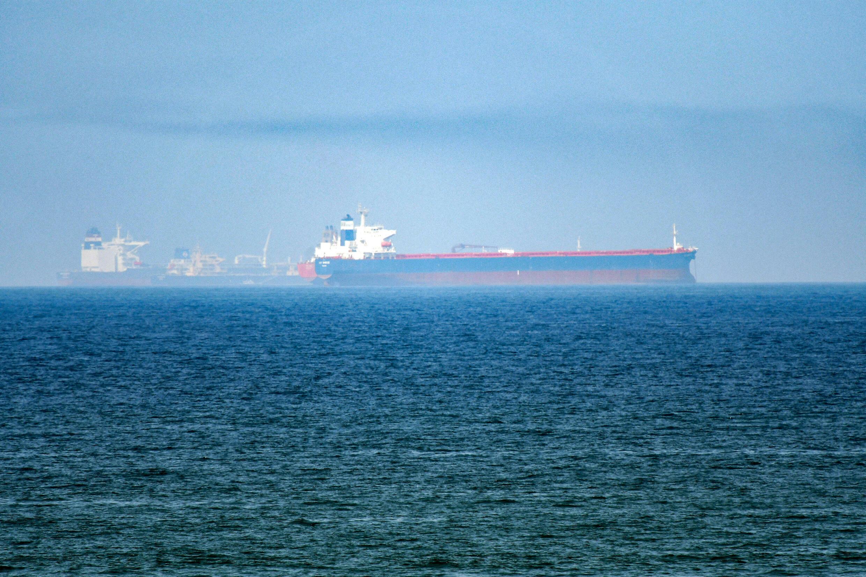pétrolier Oman