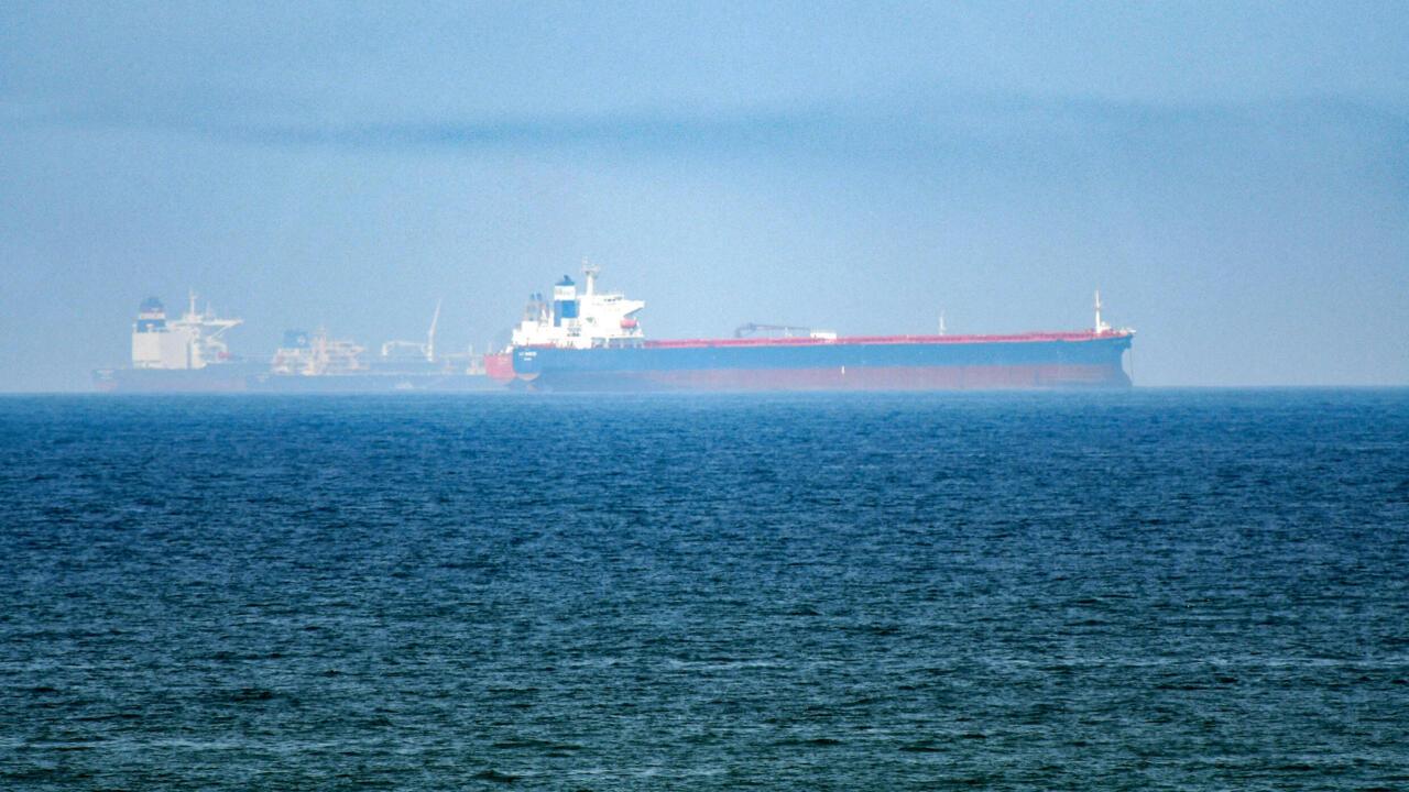 Israel blames Iran for deadly attack on oil tanker off Omangoogle-play-badge_EN