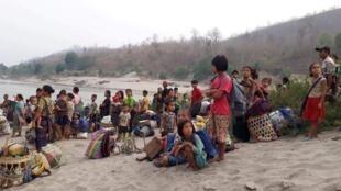MYANMAR TITU OK