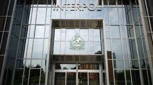 Interpol is based in Lyon and is staffed by both police and civilians