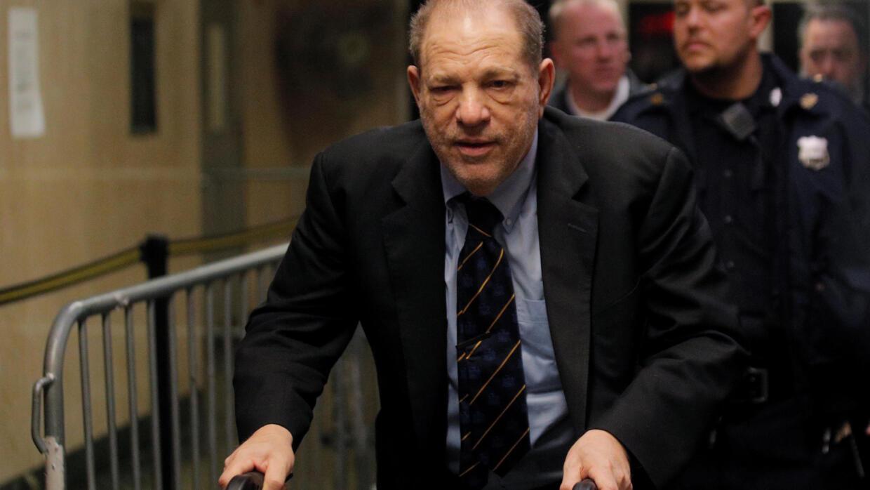 """Harvey Weinstein tenait une """"liste rouge"""" des femmes susceptibles de le dénoncer"""