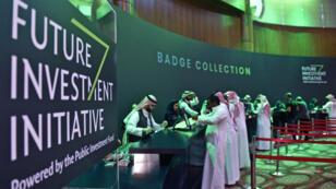 Du 23 au 25 octobre, Riyad accueille le forum international sur l'investissement alors que le royaume saoudien est en pleine affaire de la mort de Jamal Khashoggi.