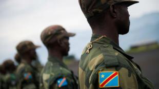 L'armée congolaise a tiré sur une foule de manifestants burundais à Kamanyola, vendredi 15 septembre.