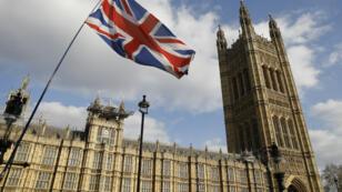 Les députés britanniques débattent de huit propositions, le 27 mars 2019, concernant le Brexit.