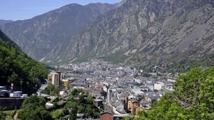 In Andorra, having an abortion is punishable by up to six months in prison