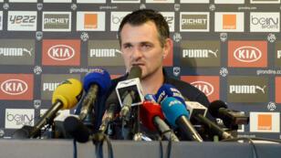En conférence de presse, Willy Sagnol est revenu sur la polémique déclenchée par ses propos sur les joueurs africains.