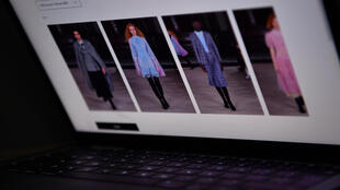 Haute Couture Goes Digital As Paris Fashion Week Clicks Off Online