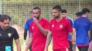 المغرب ضمن أبرز المرشحين للفوز بكأس الأمم الأفريقية 2019