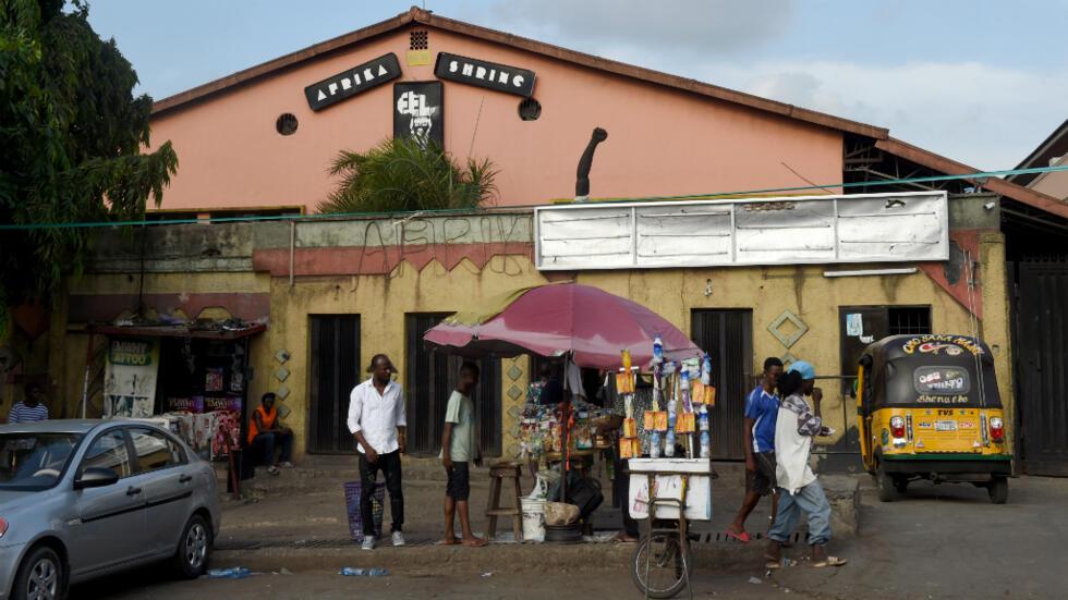 Lagos sites de rencontre