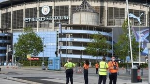 Manchester City's parent company has invested in Troyes
