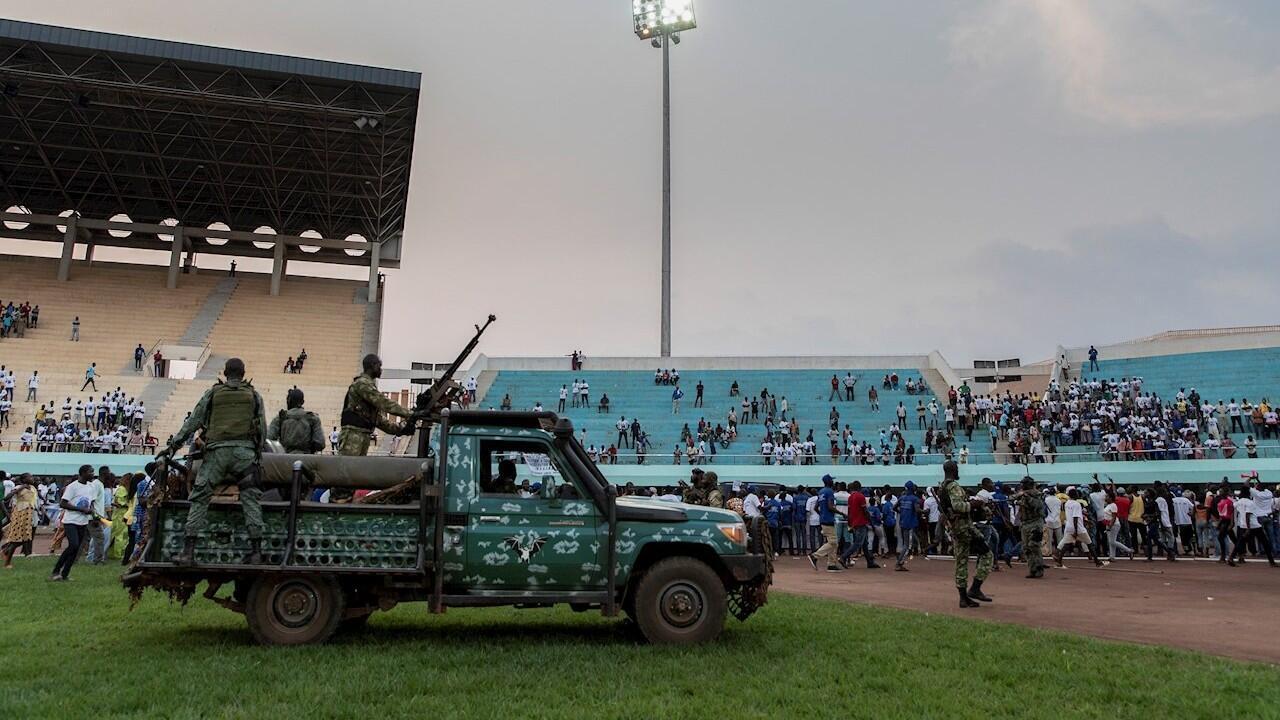 ACUSAN_GOLPE_ESTADO_REPUBLICA_CENTROAFRICANA_ELECCIONES