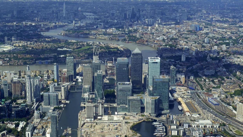 Londres est prêt à payer 40 milliards d'euros pour le Brexit