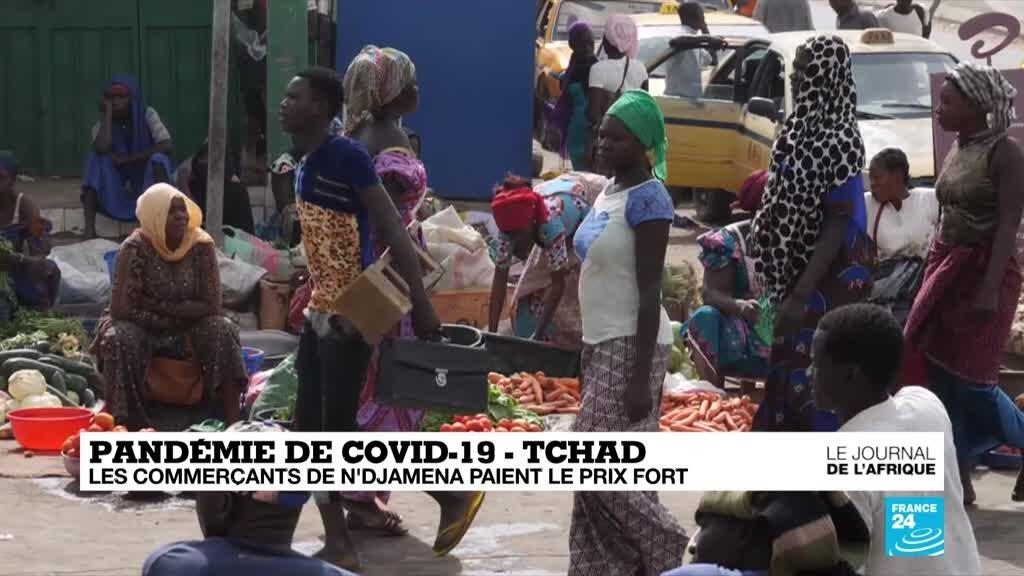 La capitale malgache de nouveau confinée, des centaines de nouveaux cas de Covid-19
