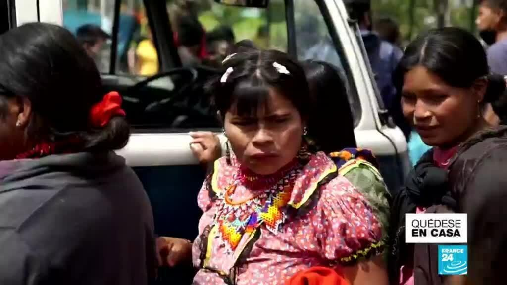 Emberas