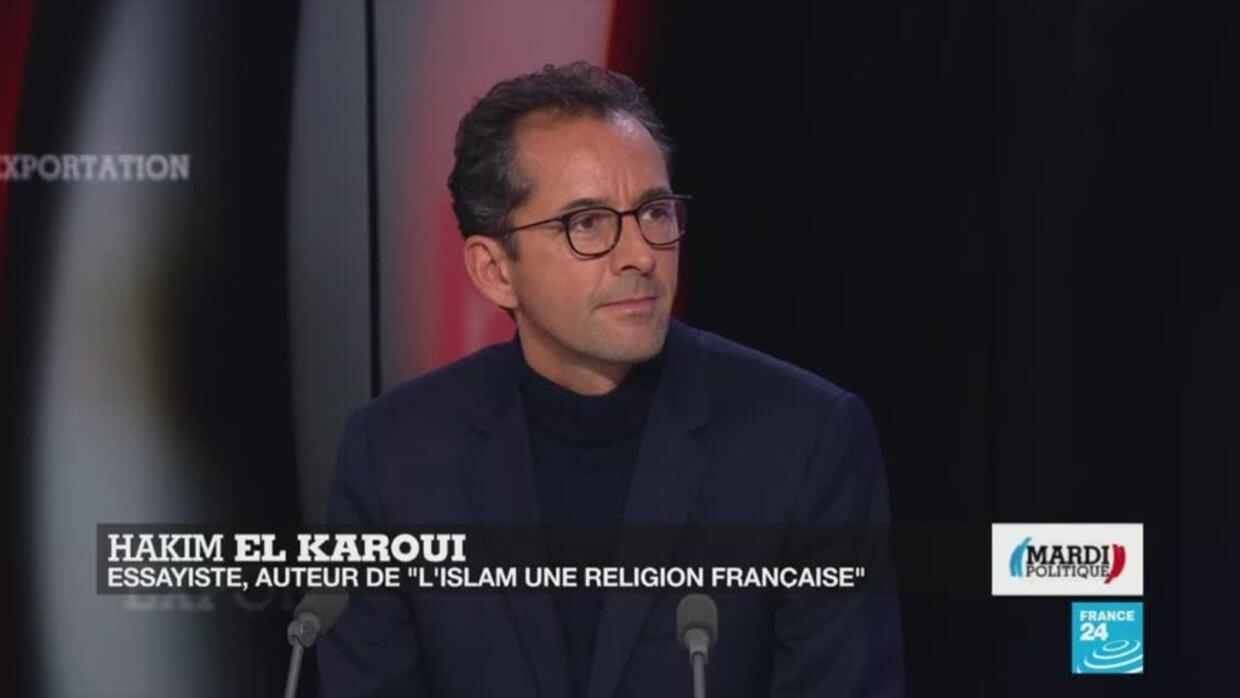 "Hakim El Karoui: ""You have to be responsible, responsible as a ..."