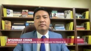 Dr SASA